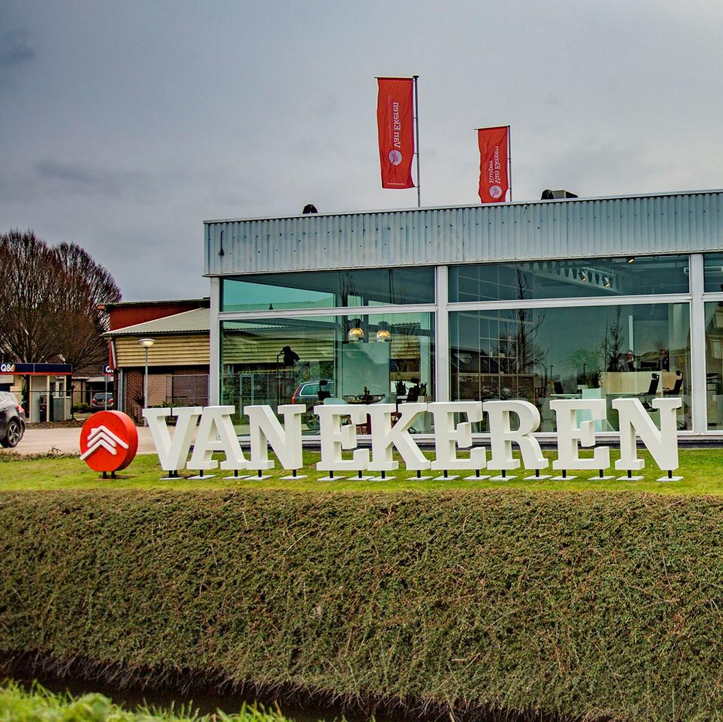 Van Ekeren Hypotheken en Verzekeringen Gorinchem