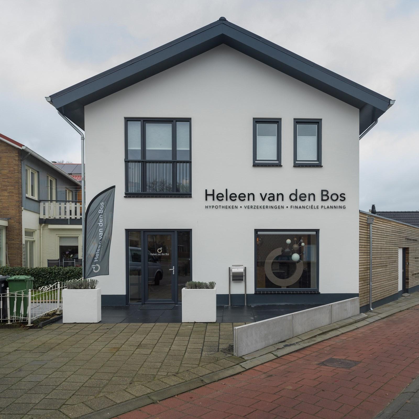 Heleen van den Bos Hypotheken
