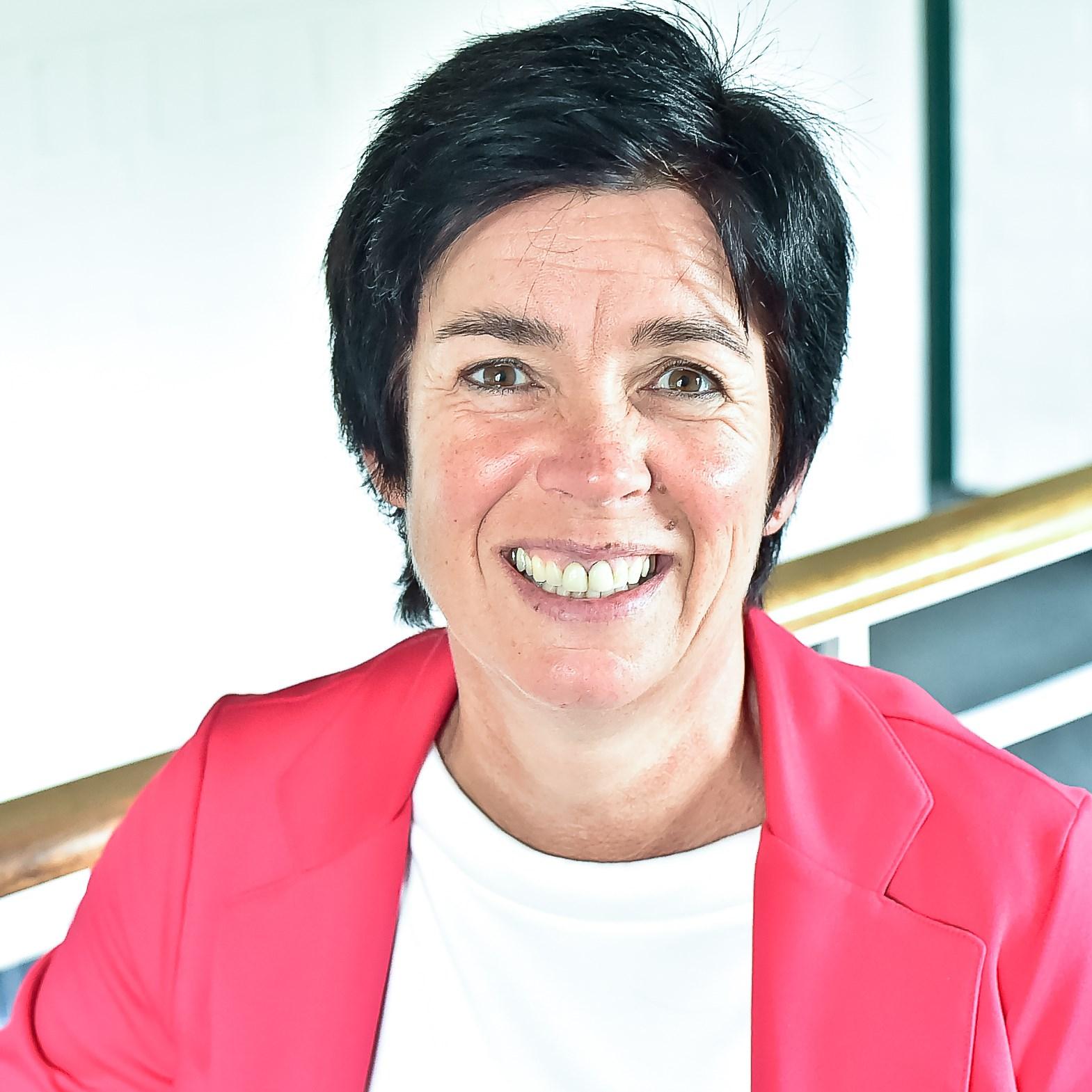 Sabine Rouw